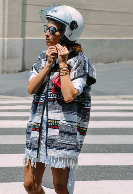Томми Тон Побеги Street Style на Весна 2015 мужской одежды коллекций