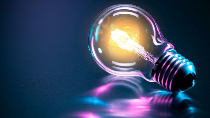 лампочка light