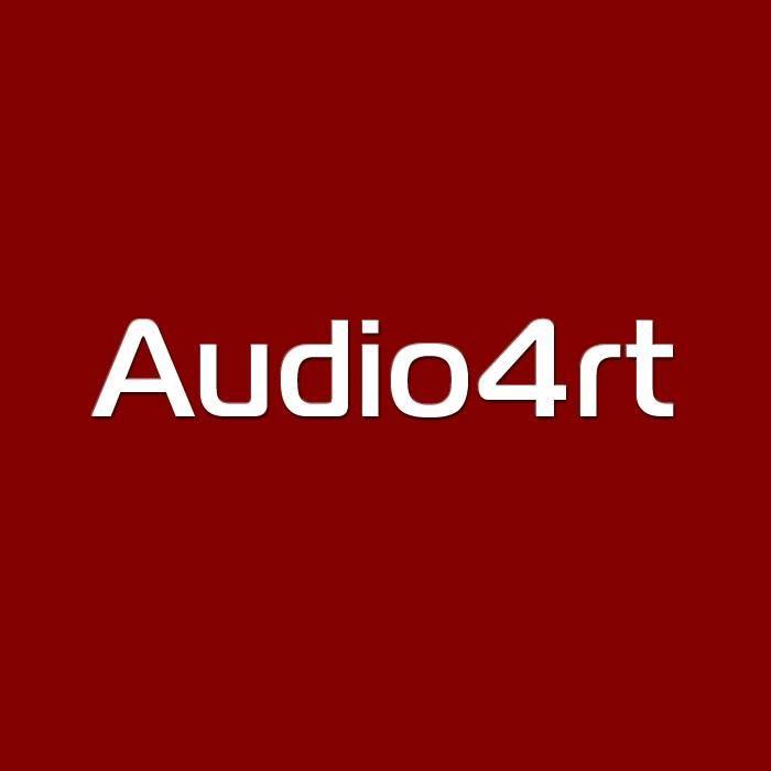 Audio4rt Muisc
