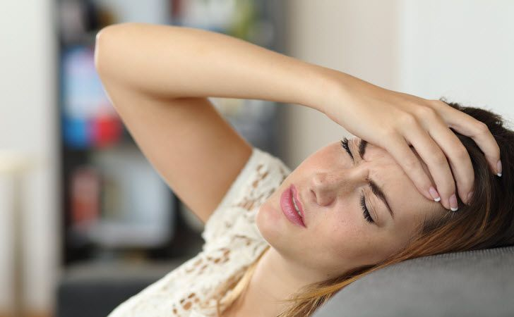 Whether a minor ache, pounding pain or nasty migraine, headaches are no fun at all. But before you...