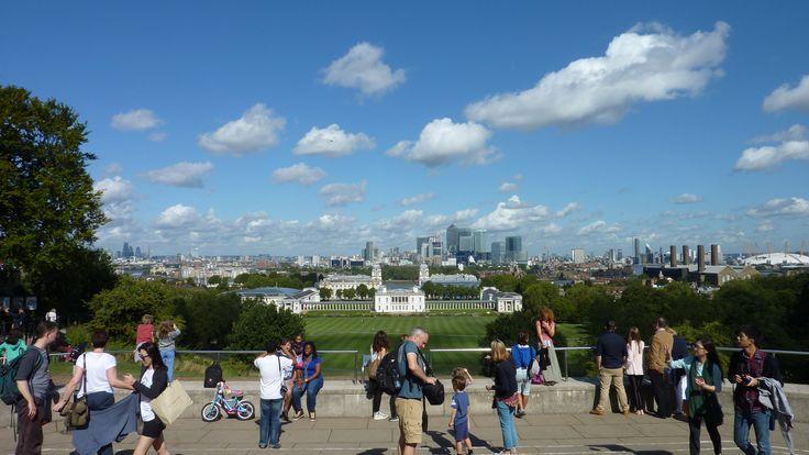 Greenwich. London. England