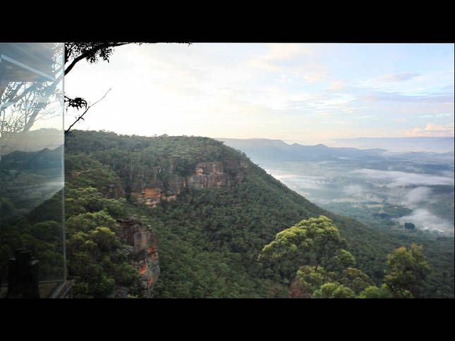 GRANDVIEWHAUS | Mount Victoria, NSW | Accommodation