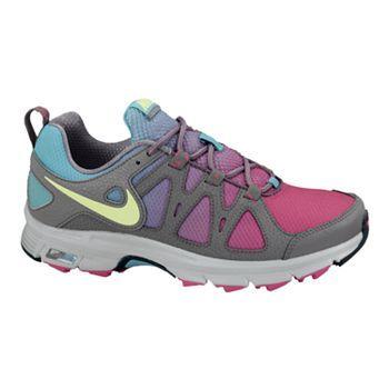 Nike Air Trail Running Shoes #JoysOfSummer