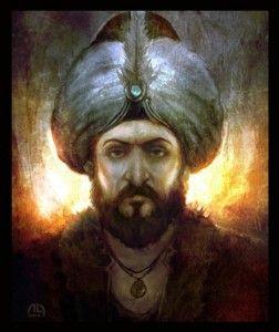 Mehmed 4 Avci - LookLex Encyclopaedia