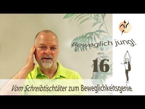Mach dich locker - Eine mögliche Ursache für Tinnitus, Schwindel und Kopfschmerzen beheben - YouTube