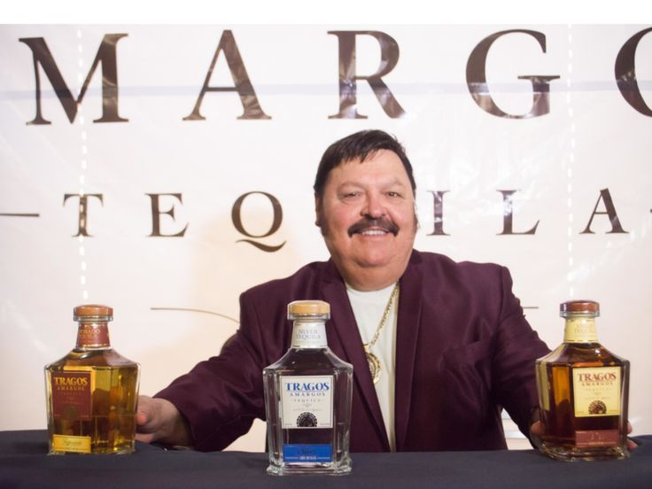 "Tequila de Ramón Ayala ""Tragos Amargos"""