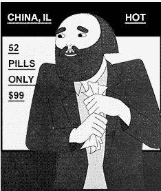 China, IL