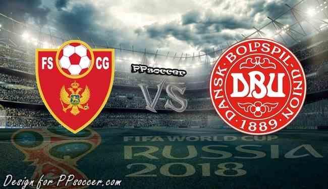 Montenegro vs Denmark Predictions 5.10.2017 | PPsoccer