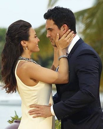 Andi Dorfman and Josh Murray's Bachelorette Love Story: Cutest Moments - Us Weekly