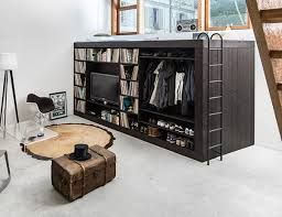bed on top of wardrobe - Google Search