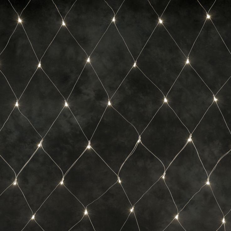 Konstsmide LED Lichtnet Koppelbaar kopen? Subtiel lichtnet (2 formaten verkrijgbaar)