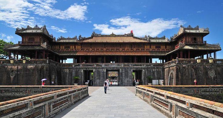 Azure Travel - Azure's Amazing Vietnam - 14 Days / 13 Nights
