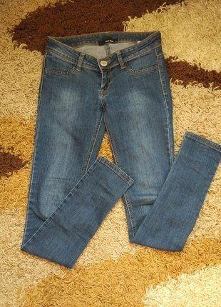 Kup mój przedmiot na #vintedpl http://www.vinted.pl/damska-odziez/dzinsy/17754989-spodnie
