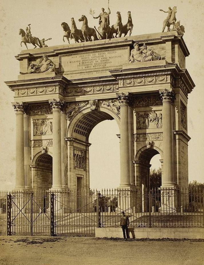 17 best images about old pictures of italy on pinterest for Planimetrie della cabina ad arco