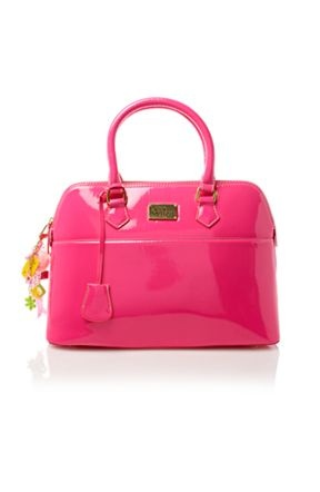 Paul's Boutique 'Maisy' pink bag