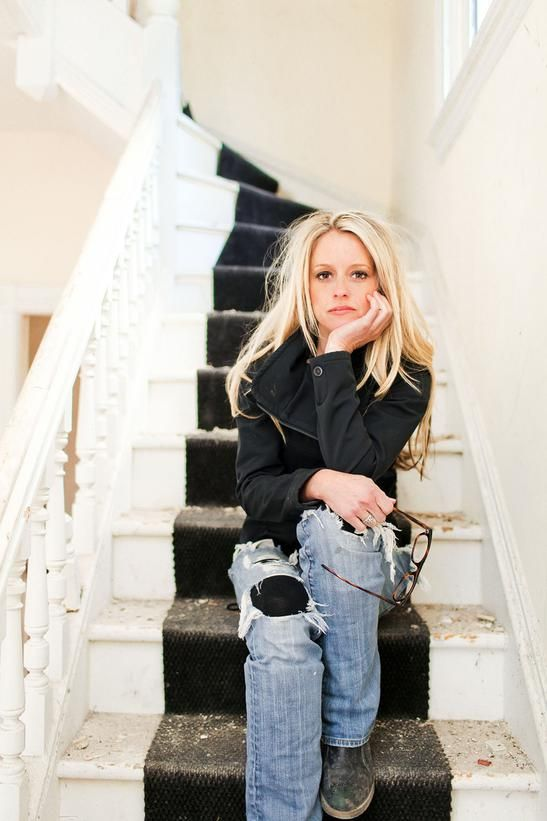 Nicole Curtis: The Rehab Addict : DIY Network Favorite show...I wish I could do her job!!