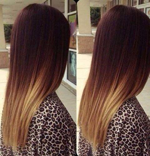 Осветление волос корицей 0