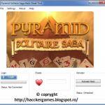 Pyramid Solitaire Saga Hack work undetected Free Download Info Hack: HACK UNDETECTED HACK SECURED HACK UPDATED HACK LAST VERSION HACK 2014 Pyramid Solitai..