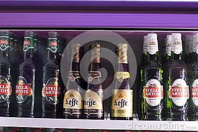 Beers In The Fridge - Download From Over 41 Million High Quality Stock Photos, Images, Vectors. Sign up for FREE today. Image: 41250502