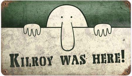 """Cherries - A Vietnam War Novel Story of """"Kilroy was here"""" pdoggbiker"""