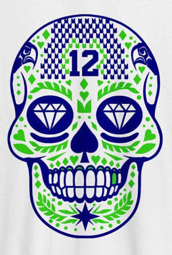 Seahawks Shirt Hawks Shirt Seahawks Hoodie Seahawks