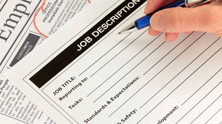 Children's Pastor Job Description