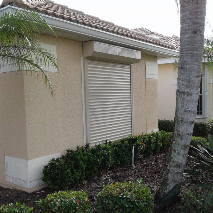 Pin By Hurricane Shutter Specialist On Hurricane Shutters Hurricane Shutters Outdoor Decor Shutters
