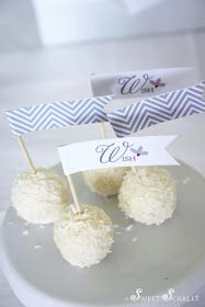 Little Big Company | The Blog: A White Christmas By Sweet Scarlet Designs