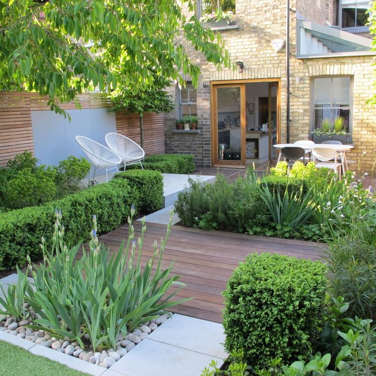 Lucy Willcox Garden Design In