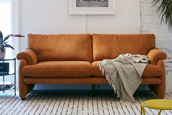 Making The Case For Corduroy Furniture Couch Decor Trending Decor Furniture