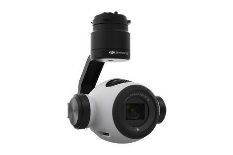 New Zenmuse Z3 DJI's camera £799