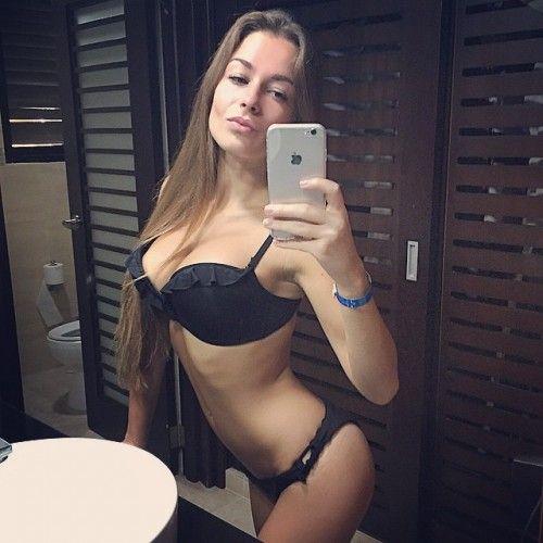 Sasha Shenderey