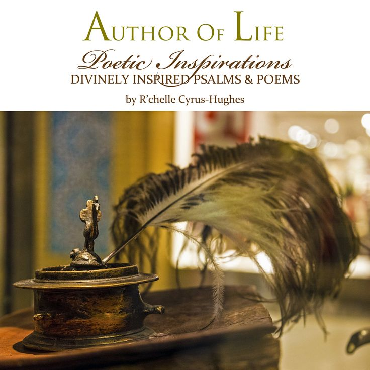 federal judicial clerkship cover letter%0A Author Of Life  Poetic Inspirations Coffee Table Book