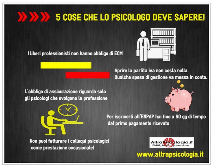Direttamente dall'APeritivo di Napoli, le 5 risposte più gettonate per gli #psicologi!