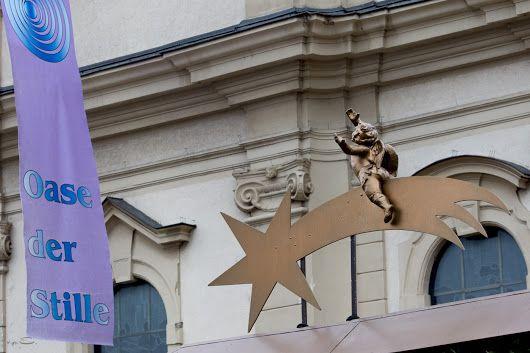 Ludwigsburger Barock-Weihnachtsmarkt  #ludwigsburg #weihnachtsmarkt #christmas
