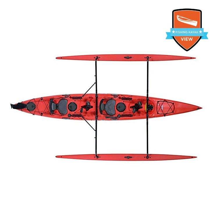 Looking to buy Hobie Tandem Island  Kayak ? Click on this link for our in-depth Hobie Tandem Island Kayak!