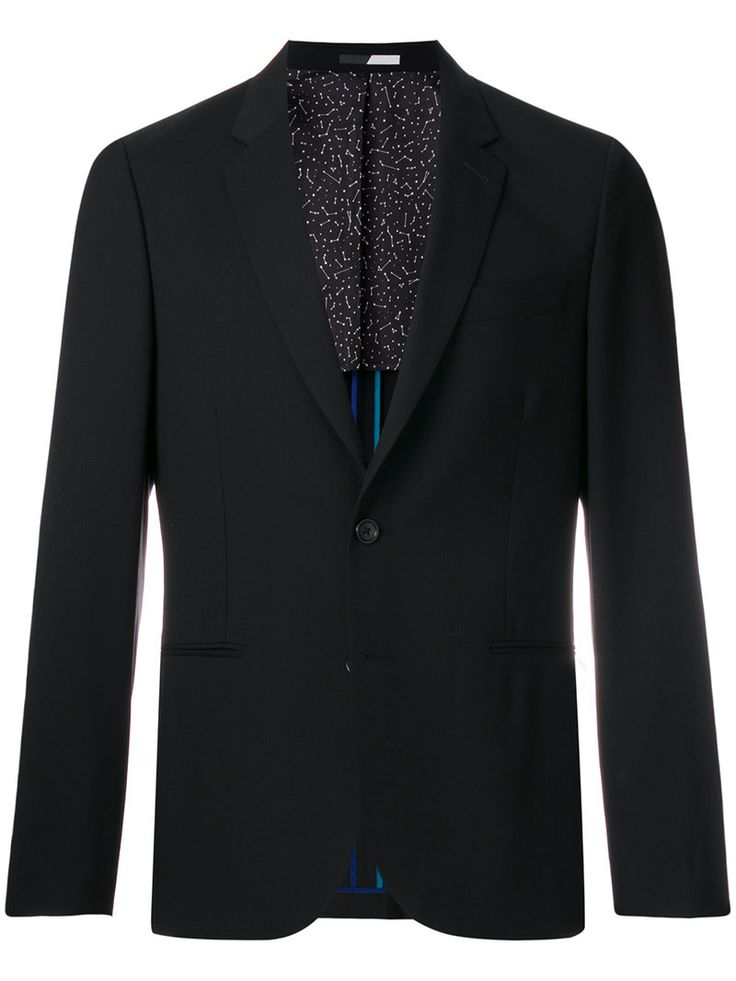 PS BY PAUL SMITH PS BY PAUL SMITH - SUIT JACKET . #psbypaulsmith #cloth #