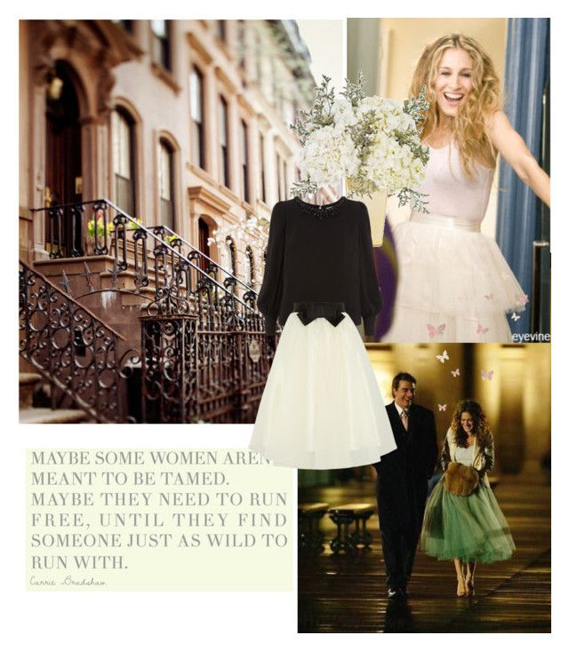 """""""Carrie"""" by anomisoettam on Polyvore featuring moda e STELLA McCARTNEY"""