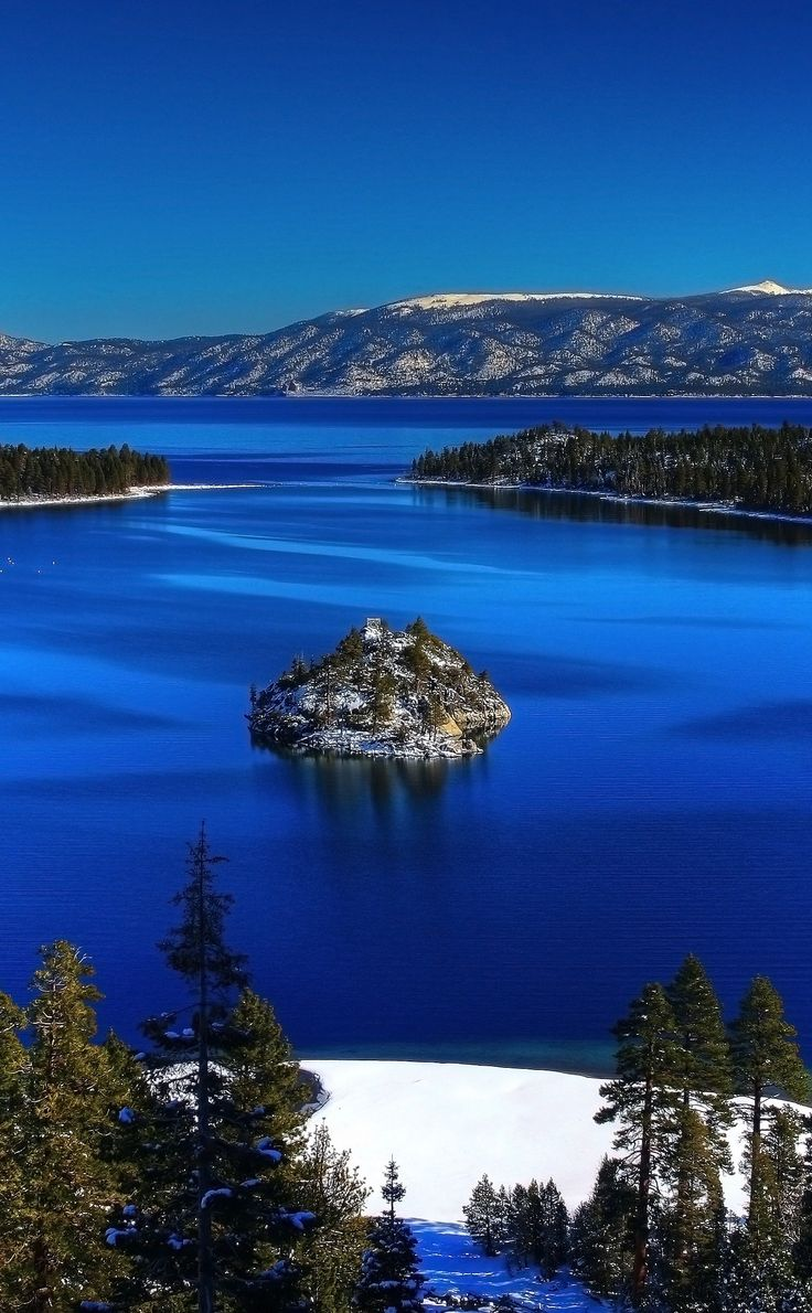 Lake tahoe travel vacation ideas road trip places to visit south