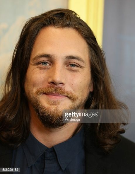 Actor Ben Robson attends the premiere of STX Entertainment's 'The.