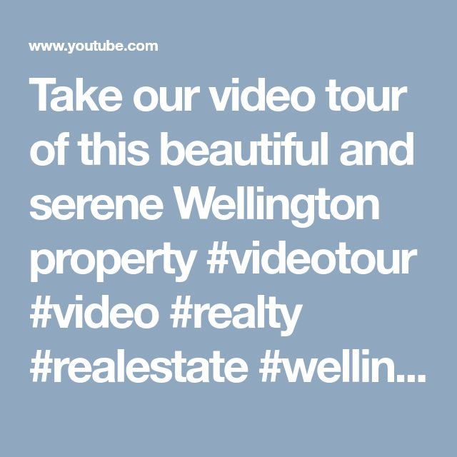 Take our video tour of this beautiful and serene Wellington property #videotour #video #realty #realestate #wellington #property #property24 #southafrica #realestatemarketing