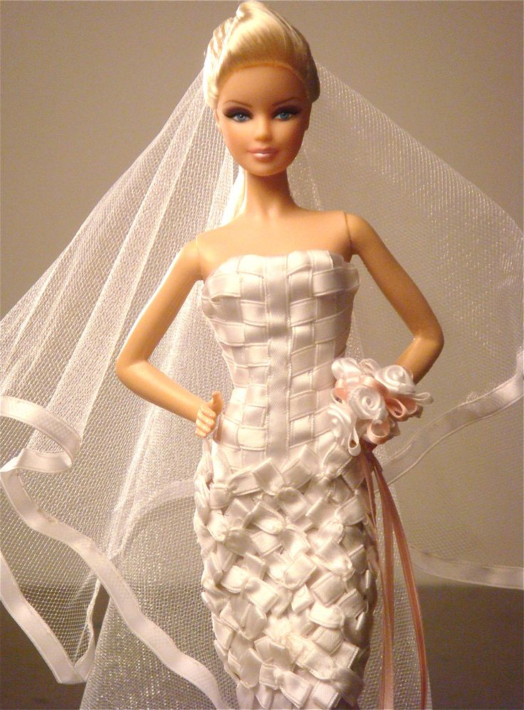 Barbie Wedding Dresses Alex Blas Flickr 1 3 Qw