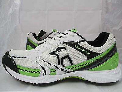 Kookaburra #elite mens #cricket #trainers uk 10 us 11 eur 44 ref 1984, View more on the LINK: http://www.zeppy.io/product/gb/2/291793182471/