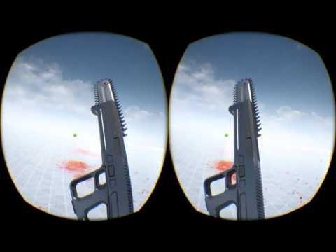 OptiTrack maakt schietspellen in virtual reality zo realistisch mogelijk  Virtual reality is leuk maar zo lang je de dingen die je vastpakt in virtual reality niet echt in je handen hebt is de ervaring inet compleet.OptiTrack gaat daar verandering in brengen met hun eigen VR-ervaringen. VentureBeat kreeg een demo en die ervaringen waren behoorlijk goed.  Bij de demo kreeg journalist Dean Takahashi een machinegeweer (om precies te zijn een Striker VR faux-geweer) in zijn handen en een rugzak…