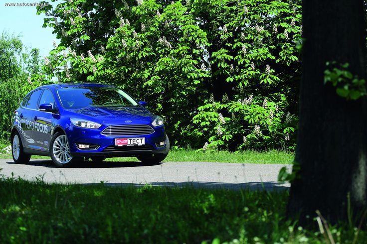 Тест-драйв Ford Focus: с Focus теперь на ты. Часто рестайлинг авто заканчивается легким изменением внешности и небольшой доработкой «железа». Ford Focus стал приятным исключением. Здесь не только существенно переработан экстерьер и интерьер, но и появилось множество технических новшеств.