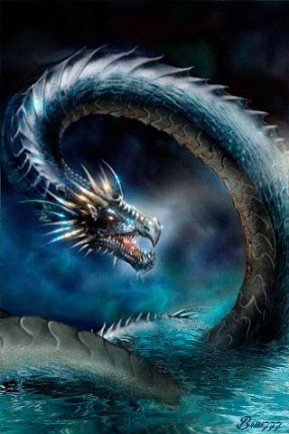 Fantasy art - Page 77 - Dragons  Visit http://www.tranquilwaters.uk.com/fantasyart for HUNDREDS of fantasy art images