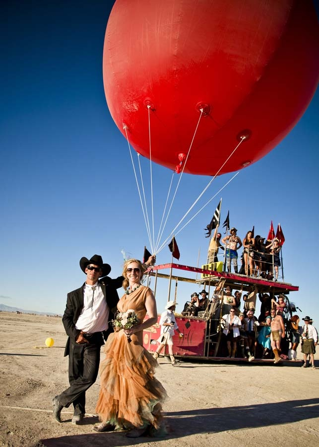 I must go to burning man I targeting 2013. I am actively looking to make  friends to form a group to go