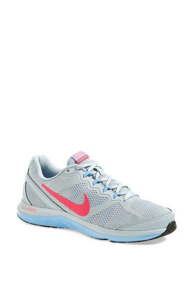 Nike 'Dual Fusion 3' Running Shoe (Women) | Nordstrom