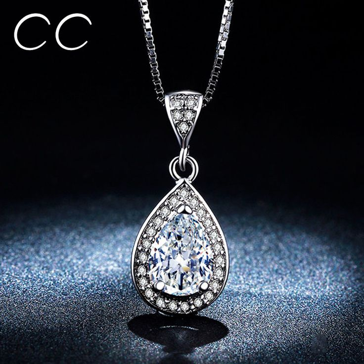 Vintage Water Drop Necklaces & Pendants CZ Diamond Engagement Wedding Jewelry White Gold Plated Necklace for Party Gifts MSN003 //Price: $7.95 & FREE Shipping // Get it here ---> https://bestofnecklace.com/vintage-water-drop-necklaces-pendants-cz-diamond-engagement-wedding-jewelry-white-gold-plated-necklace-for-party-gifts-msn003/ #best_of_Necklace