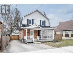 145 COLDWATER Road West , Orillia, Ontario  L3V3L7